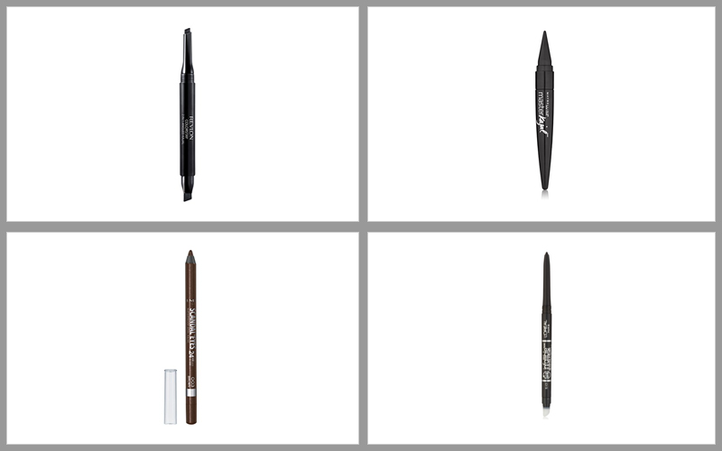 Best Drugstore Eyeliner for Waterline